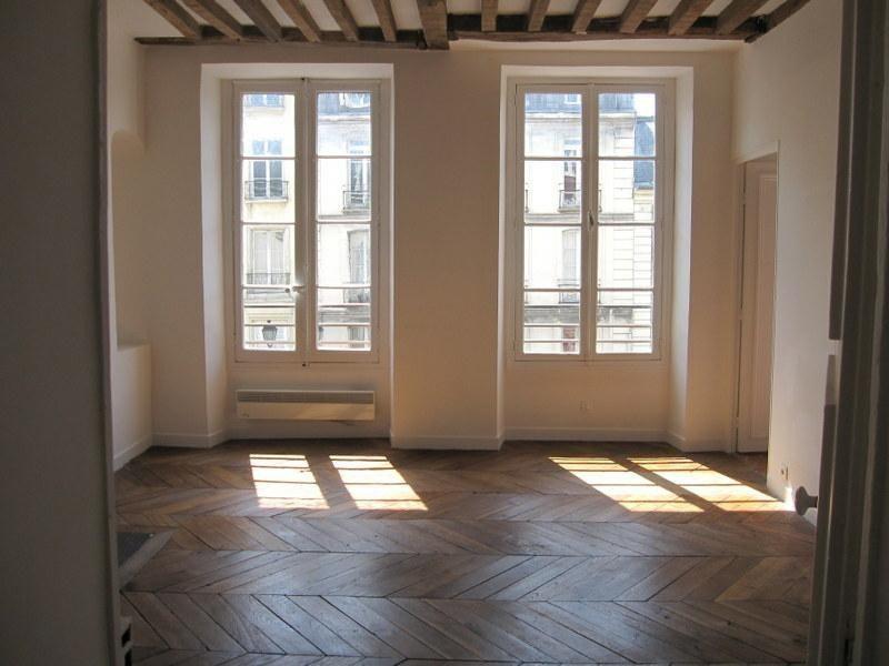 Alquiler  apartamento Versailles 1070€ CC - Fotografía 1