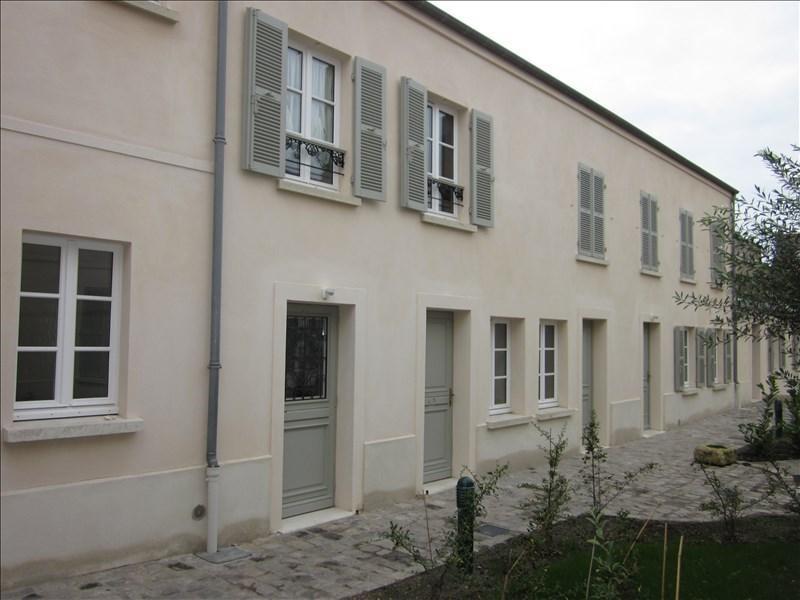 Location appartement Versailles 695€ CC - Photo 3