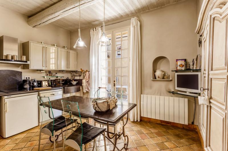 Sale house / villa Sorgues 340000€ - Picture 2