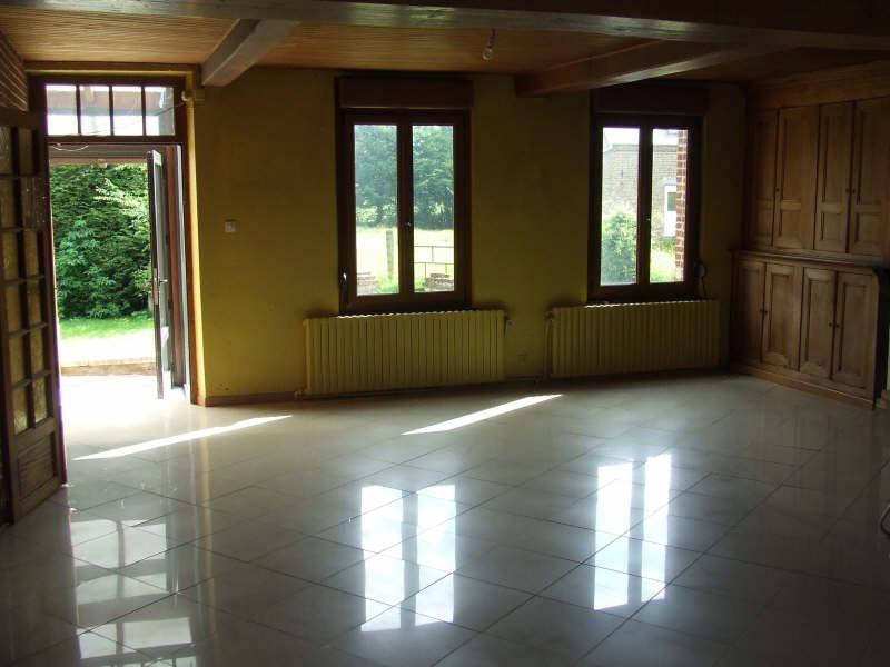 Sale house / villa Fesmy le sart 147000€ - Picture 5