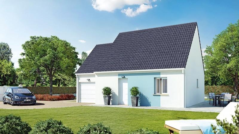 Maison  3 pièces + Terrain 530 m² Meaux par Top Duo Argenteuil