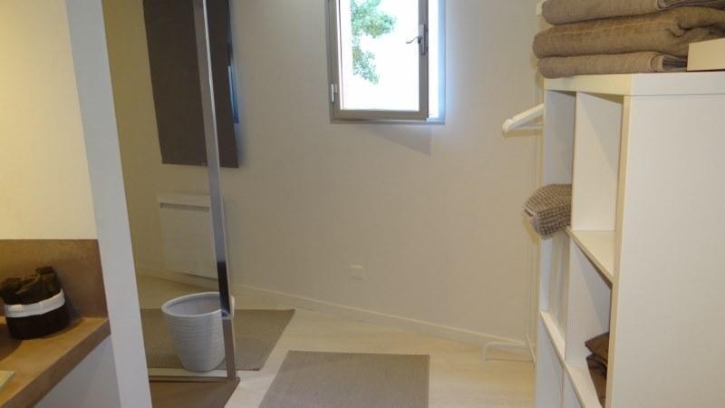 Location vacances appartement Cavalaire 800€ - Photo 17