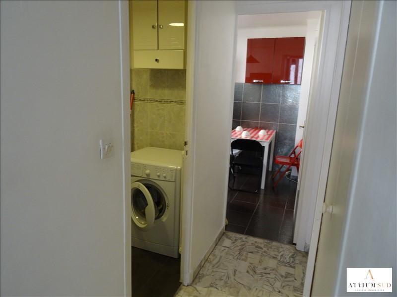 Vente appartement St raphael 80000€ - Photo 6