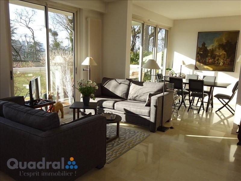 Vente appartement Lyon 4ème 550000€ - Photo 1