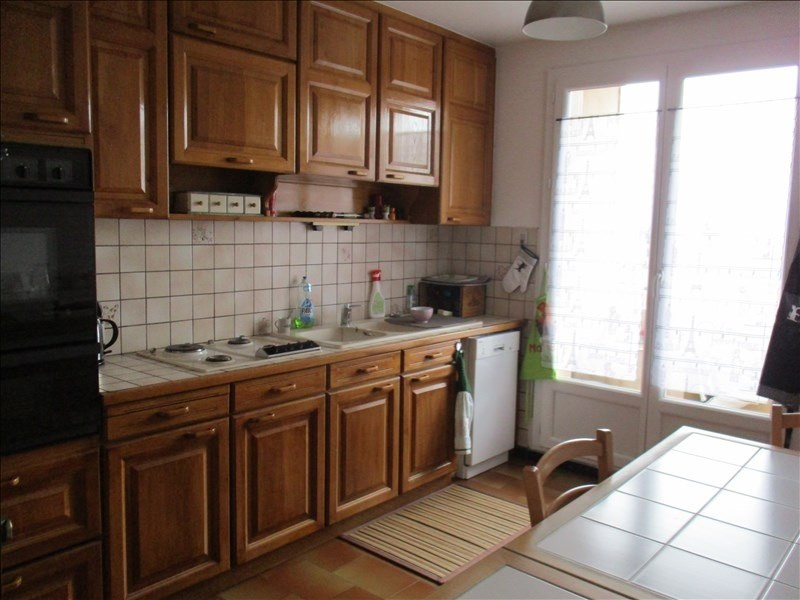 Vente appartement St marcellin 155 000€ - Photo 1