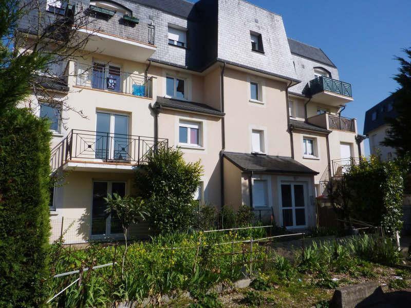 Location appartement Montesson 680€ CC - Photo 1
