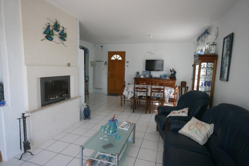 Vente maison / villa Saint georges de didonne 391000€ - Photo 2