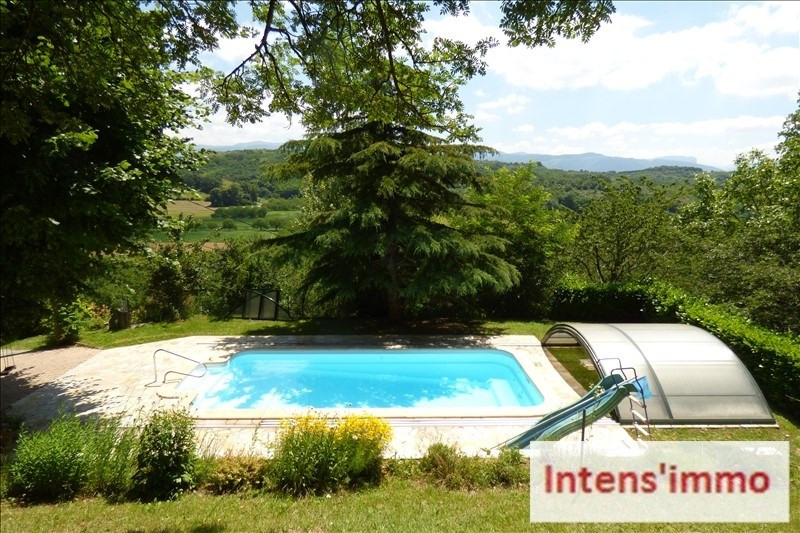 Vente maison / villa St marcellin 440 000€ - Photo 1