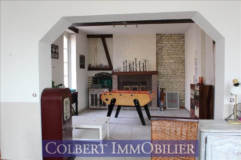 Vente maison / villa Fleury la vallee 199 900€ - Photo 5