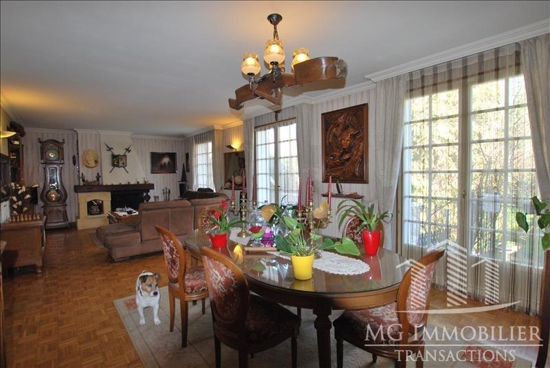Sale house / villa Montfermeil 330000€ - Picture 7