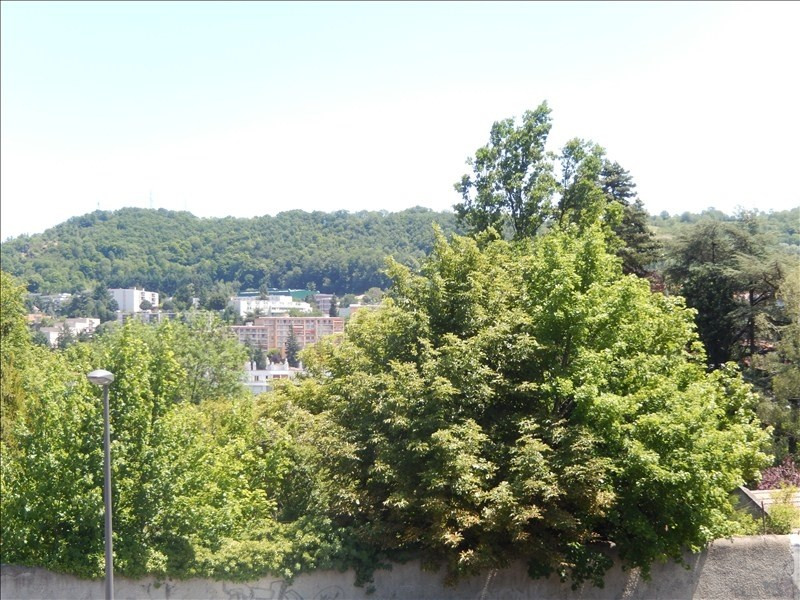 Rental apartment Le puy en velay 472,79€ CC - Picture 8