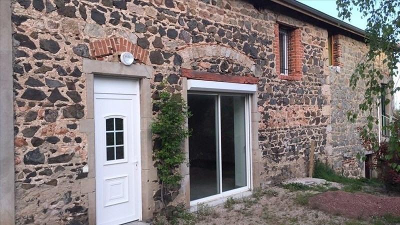Vente maison / villa St alban les eaux 216000€ - Photo 1