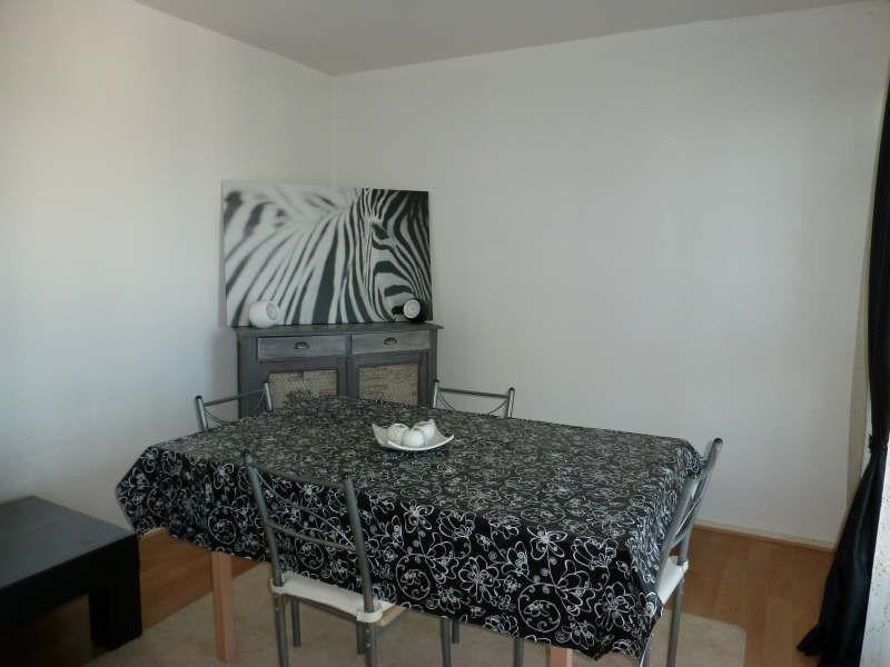 Vente appartement Chatellerault 63 000€ - Photo 2