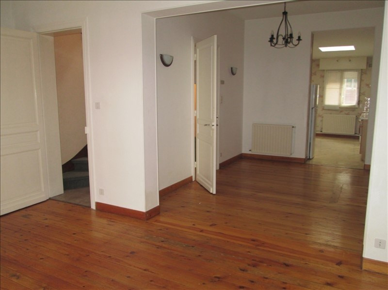 Location appartement Bethune 570€ CC - Photo 1