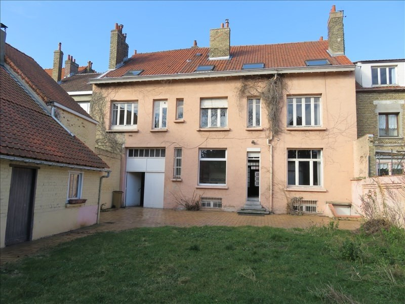 Vente maison / villa Rosendael 376 560€ - Photo 1