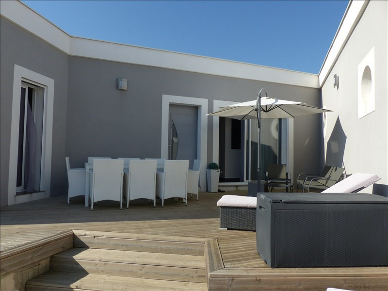 Sale house / villa Beziers 365000€ - Picture 2