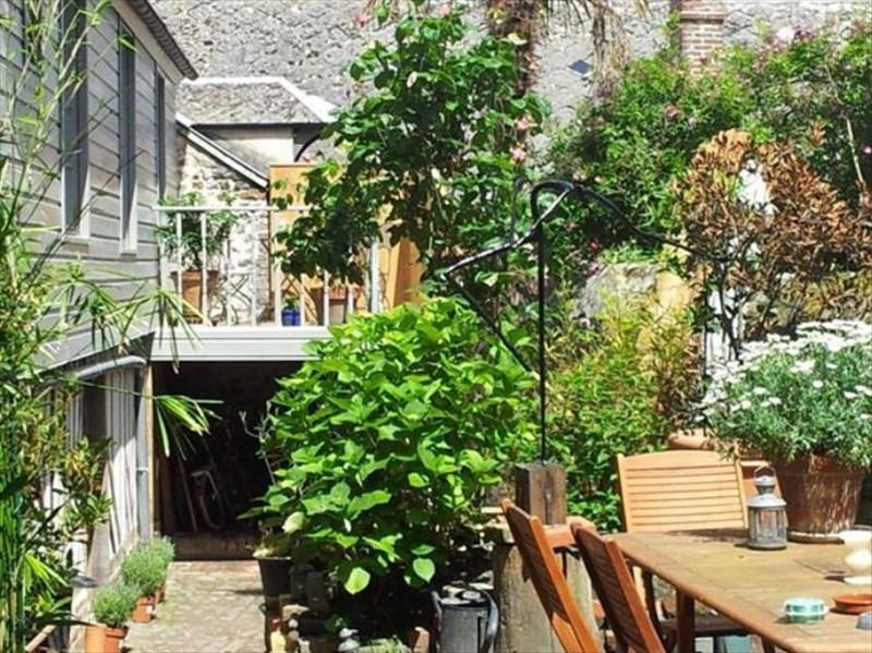 Deluxe sale house / villa Honfleur 588000€ - Picture 1