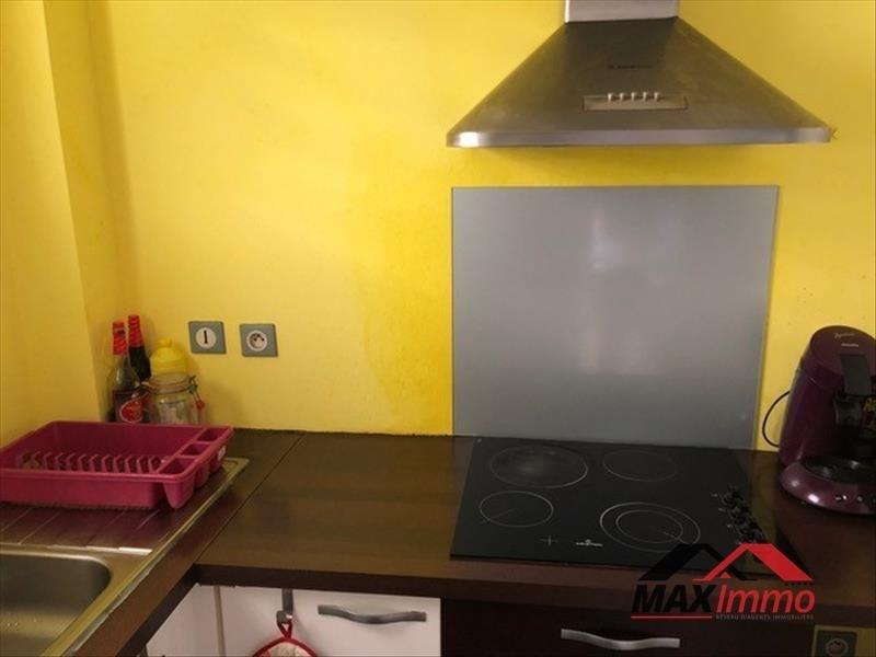 Vente appartement Sainte clotilde 90000€ - Photo 2