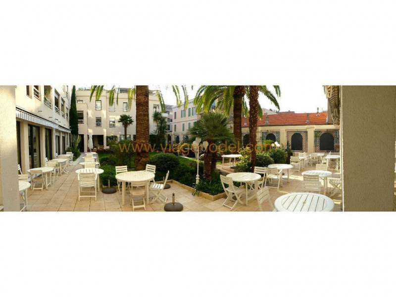 Life annuity apartment Cannes 117 000€ - Picture 6