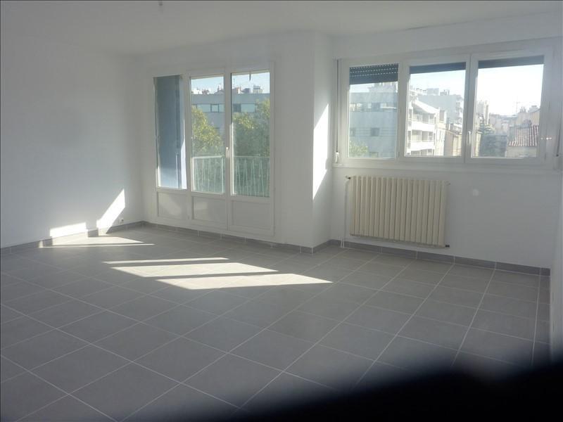 Rental apartment Marseille 5ème 850€ CC - Picture 1