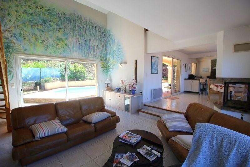 Vente maison / villa Port vendres 546000€ - Photo 2