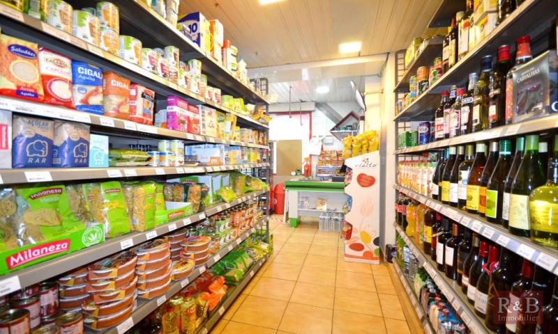 Vente local commercial Les clayes sous bois 93500€ - Photo 6