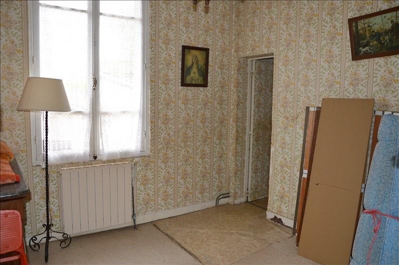 Vente maison / villa Figeac 55000€ - Photo 5