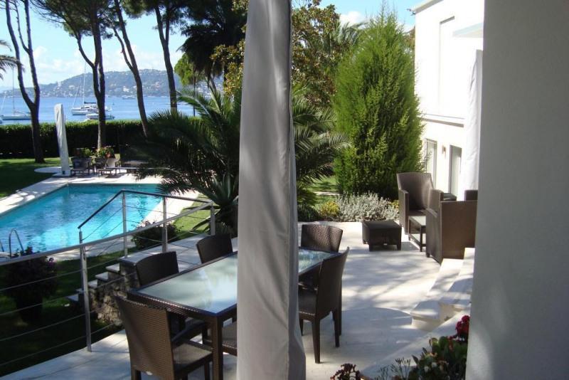 Vente de prestige maison / villa Cap d'antibes  - Photo 4