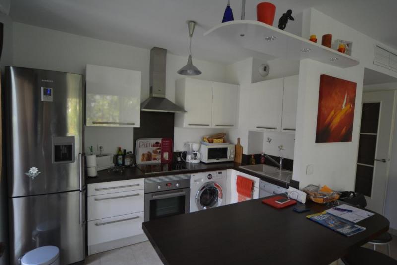 Sale apartment Juan-les-pins 368000€ - Picture 3