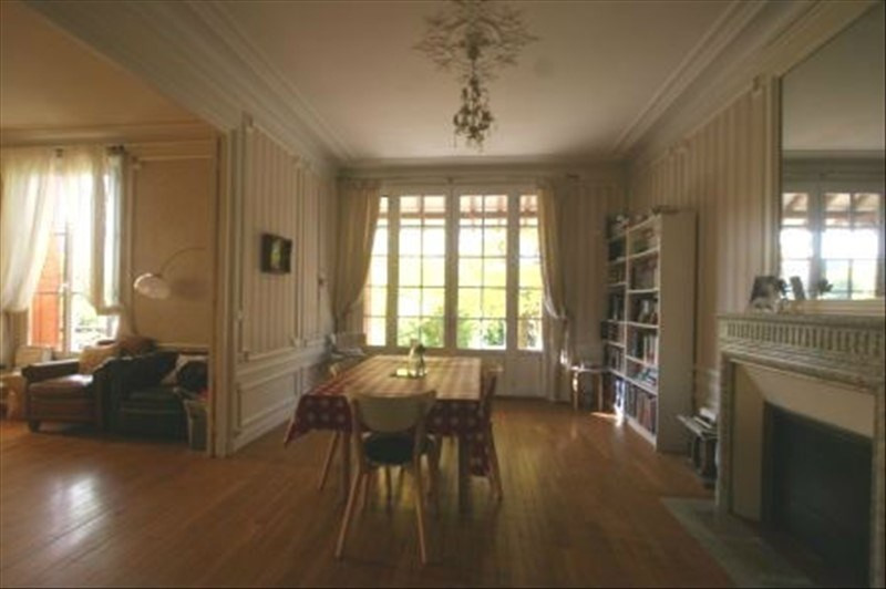 Rental house / villa Fontainebleau 1 999€ CC - Picture 3