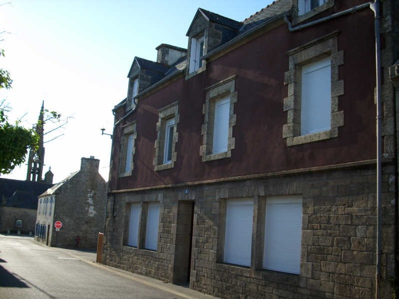 Sale building Esquibien 265 710€ - Picture 2