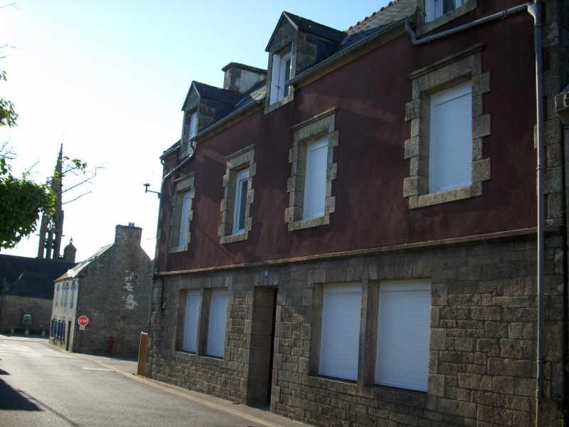 Sale building Esquibien 265710€ - Picture 2
