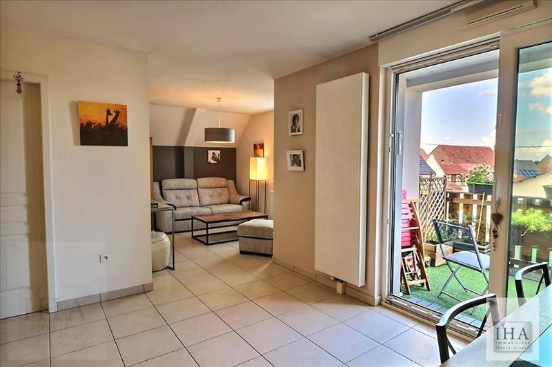 Sale apartment Krautergersheim 234000€ - Picture 3