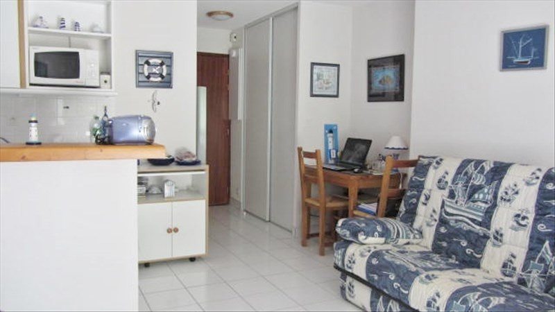 Sale apartment Pornichet 136000€ - Picture 2