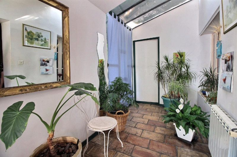 Vente maison / villa Rodilhan 175600€ - Photo 7