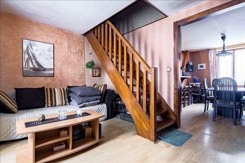 Sale apartment Besancon 129000€ - Picture 3