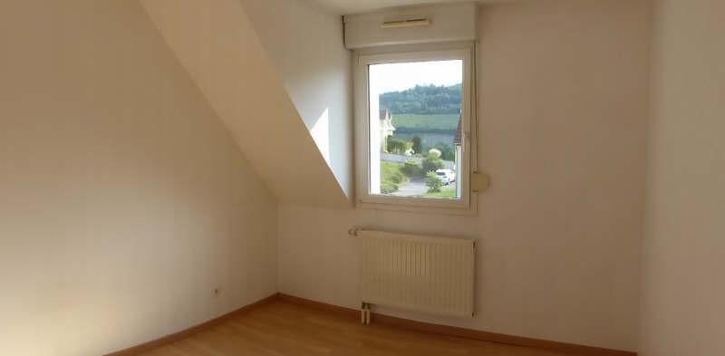 Vente appartement Soultz les bains 149000€ - Photo 5