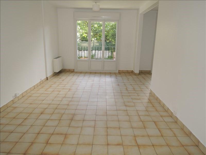 Vente appartement Triel-sur-seine 199000€ - Photo 2