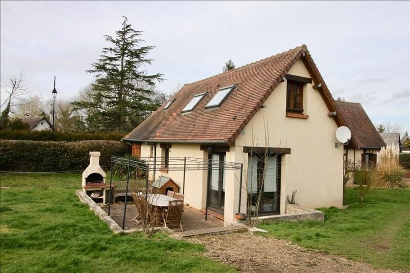 Vente maison / villa La ferriere sur risle 178000€ - Photo 1