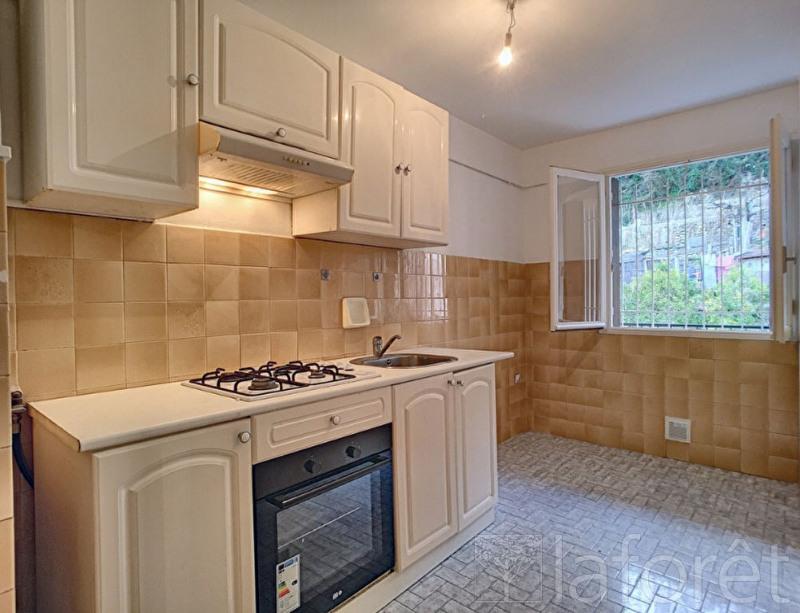 Produit d'investissement appartement Menton 120000€ - Photo 1