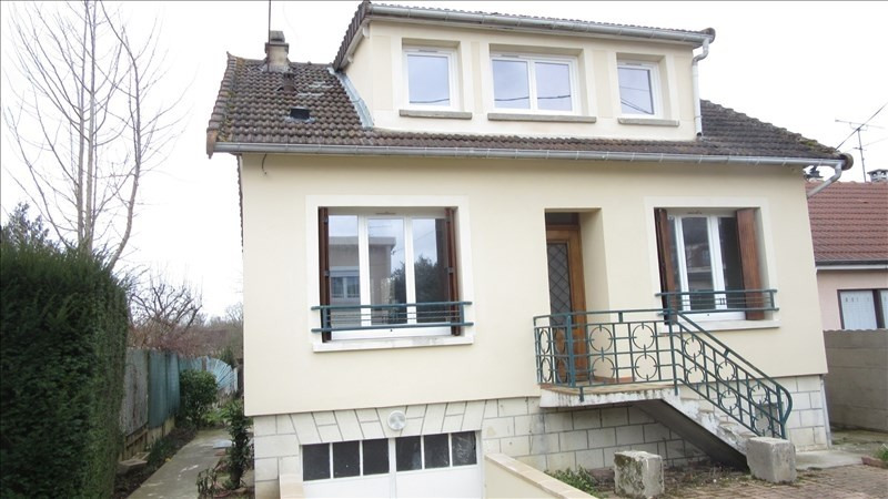 Sale house / villa Itteville 259 000€ - Picture 1