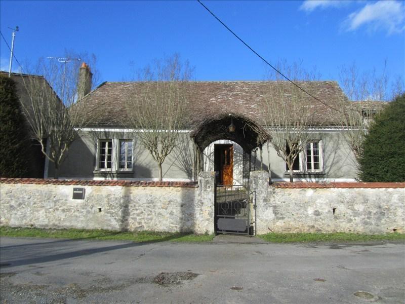 Vente maison / villa Montpon menesterol 137000€ - Photo 1