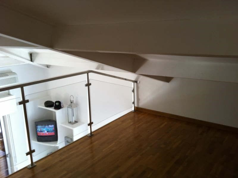 Sale apartment Sete 218000€ - Picture 5