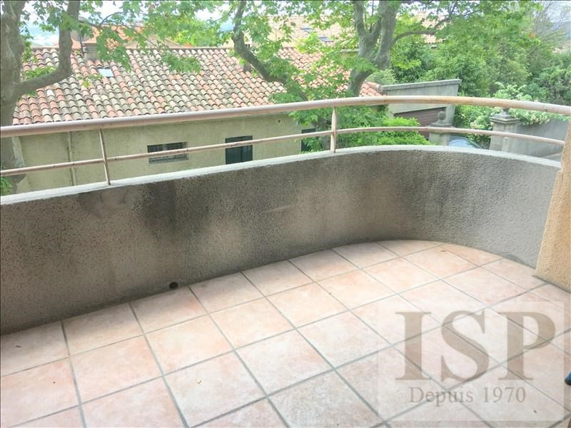 Location appartement Eguilles 874€ CC - Photo 1