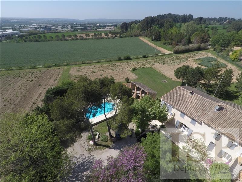 Vente de prestige maison / villa Aix en provence 699500€ - Photo 2