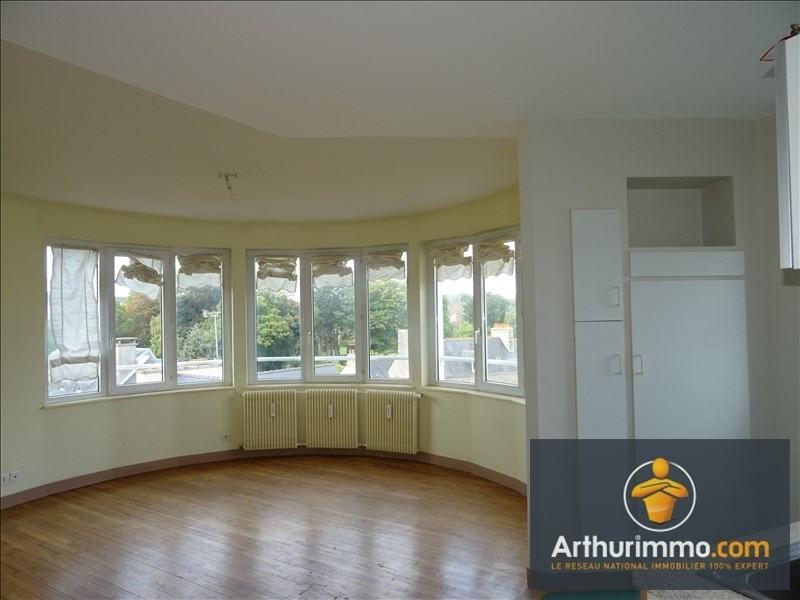 Sale apartment St brieuc 92655€ - Picture 1