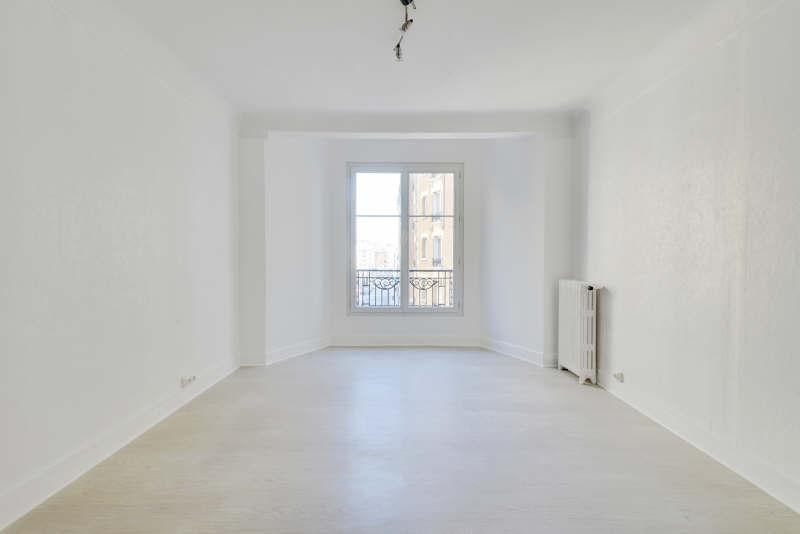 Vente appartement Asnières-sur-seine 272000€ - Photo 1