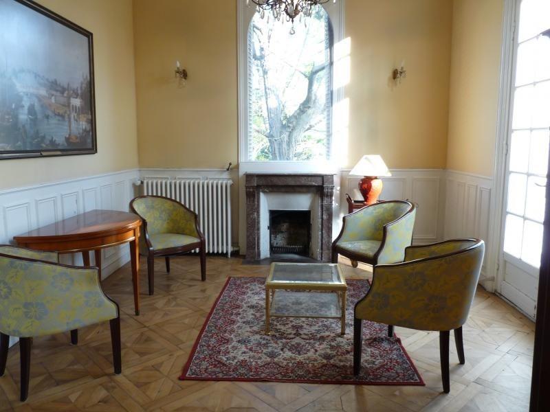 Rental house / villa Villennes sur seine 2600€ +CH - Picture 3