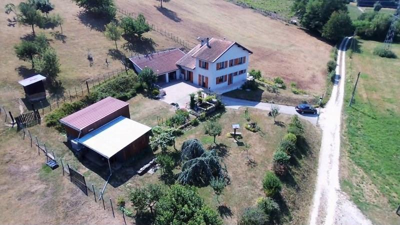 Vente maison / villa La tour du pin 238000€ - Photo 20