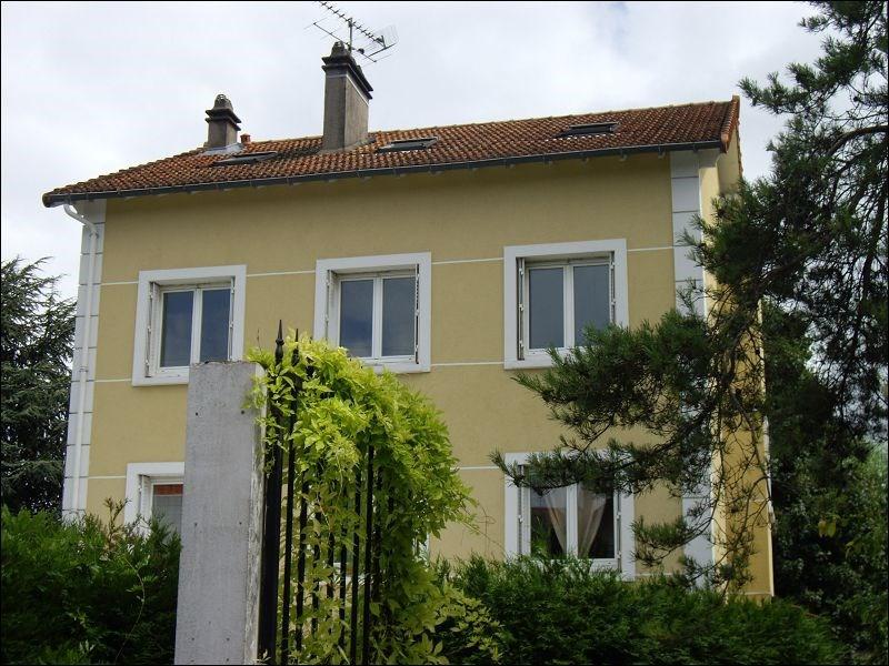 Location appartement Montgeron 650€ CC - Photo 1